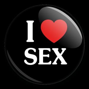 I love Sex